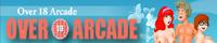 Over 18 Arcade
